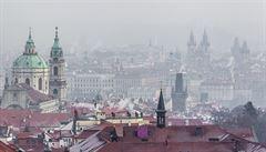 UNICEF: Znečistěné ovzduší nevratně poškozuje dětský mozek