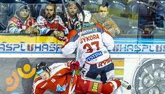 Hokejové Pardubice zase na dně tabulky, po nájezdech podlehly Olomouci