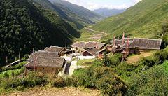 Nálezy proti čínské politice. Jak to bylo s osídlením Tibetu?