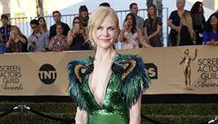 Porcelánová kráska Nicole Kidmanová slaví padesátku