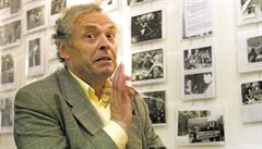 BEZR: Karel Srp popírá všechno dobré, co v životě udělal