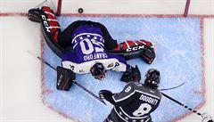 Utkání hvězd NHL vyhrála Metropolitní divize vedená Gretzkym