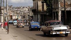 Turistika na Kubě - požehnání a výzva