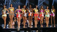 Německá soutěž krásy Miss Germany ruší přehlídky v plavkách