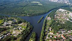 Příprava stavby úseku kanálu Dunaj-Odra-Labe dostala zelenou. První etapa vyjde zhruba na 15 miliard