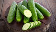 Okurky do salátů i na pečení. V létě osvěžující, v zimě potěší nakláddané