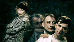 Divadlo Ungelt připravuje hru Petera Quiltera 4000 dnů