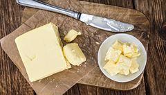 Analytik: Cena másla je nižší než na počátku 90. let