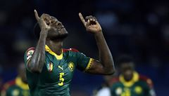 Slávistický 'Míša' táhne Kamerun za titulem. V cestě stojí poslední překážka