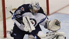 Na jeviště jménem NHL se vrátil, ale co reprezentace? Asi ne, přiznává Pavelec
