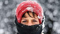 Většina ledna bez sněhu? Příští dva týdny v Česku budou podle meteorologů nadprůměrně teplé