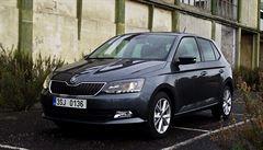 Škoda plánuje vyvíjet levné auto s indickou Tata Motors. Napodobí Fabii