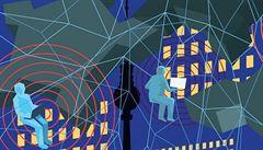 Berlín jako epicentrum digitálního hnutí odporu