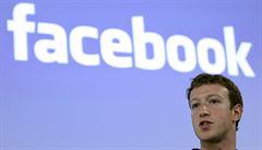 Zuckerbergův majetek se propadl o skoro 17 miliard dolarů. Kvůli výsledkům Facebooku
