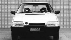 V Anglii otestovali Škodu Favorit. 'Proč všechna auta nejsou tak dobrá?'