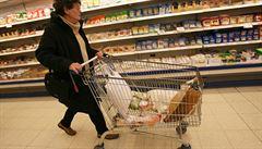 ZVĚŘINA: Mupy mup. Boj visegrádské čtyřky za potraviny je pokrytecký