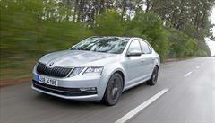 Škoda Auto zvýšila výrobu. Vloni v Česku vyrobila přes 886 tisíc vozidel