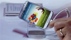 Smartphony dál obsazují západ Evropy. Má je sedm z deseti lidí