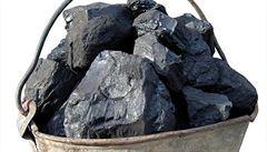 Czech Coal plánuje zdražit uhlí na dvojnásobek, ČEZ se bojí