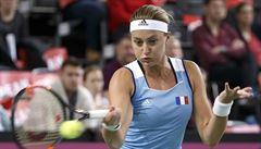 Bělorusky jsou poprvé v semifinále Fed Cupu. I bez novopečené matky Azarenkové