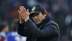 Šok v Chelsea. Trenér suverénního lídra Premier League má jít v létě do Interu