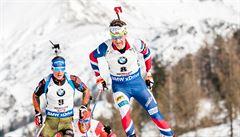 Čína posiluje před olympiádou. Jejich biatlonisty bude vést hvězdný pár Björndalen s Domračevou