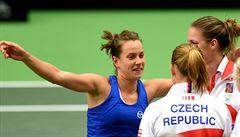 Pražský magistrát dá tenisovému svazu dva miliony na Fed Cup