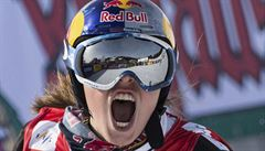 Samková vyrazila za titulem. Na mistrovství světa ovládla kvalifikaci