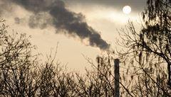 Meteorologové v Brně vyhlásili smogovou situaci
