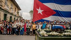 Jak chtějí Kubánci splatit dluh? Jedem štíra či trenérem