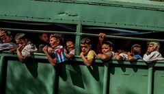 Kuba schválila ústavu. Už nebuduje komunismus a soukromé vlastnictví nebude tabu