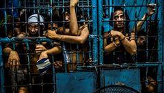World Press Photo vyhrály snímky vraha ruského ambasadora, života na Kubě i Filipínách