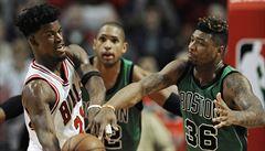 NBA: Washington vyhrál počtvrté za sebou. Satoranský si připsal jeden doskok