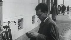 Na YouTube se objevil 'ztracený' film Godarda, legendy francouzského filmu