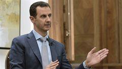 Sýrie podle USA připravuje další chemický útok, hrozí 'masová vražda civilistů'