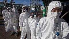 'Neuvěřitelně vysoká' radiace ve Fukušimě. Robota zničí za méně než dvě hodiny
