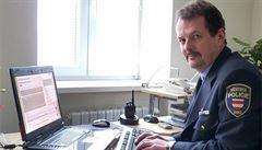 Brněnský policejní ředitel Jaroslav Přikryl je obviněn z podvodů