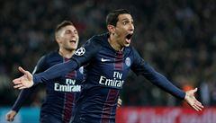 Dopustili se daňových podvodů? Policie udělala razii u hráčů PSG i v klubu
