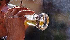 Ve vládě chyběl jeden hlas pro zákaz kouření v restauracích. Rozhodnou poslanci