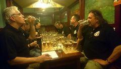 Letošní první metál od První pivní extraligy dostal ležák Lobkowicz
