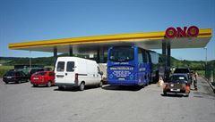 Levné pumpy ONO tvrdí, že měly loni vyšší tržby než lídr trhu Benzina