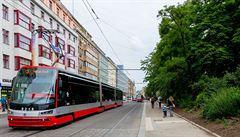 Karlovo náměstí bude nejméně deset měsíců bez metra. Začíná výměna eskalátorů