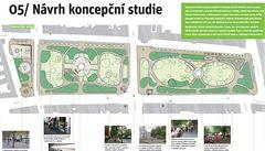 Karlovo náměstí se změní. Chceme i podzemní garáže, říká k návrhu Praha 2