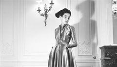 Zrození nové ženy. Před 70 lety vyšla hvězda Christiana Diora