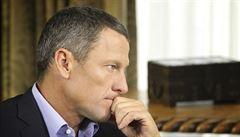 Armstrong neuspěl v arbitráži, sponzorovi musí uhradit 10 milionů dolarů