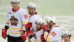 Fotbal a teď i hokej. Čínský Kunlun táhne diváky a napoprvé je v play-off KHL