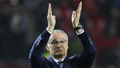 Vyhazov Ranieriho: pro Leicester krok vpřed, nebo podepsání 'ortelu smrti'?