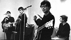Byli u nás prostě nejlepší, shodují se pamětníci kapely The Beatmen