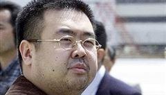 VIDEO: Japonská televize zveřejnila záznam vraždy Kim Čong-nama