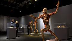 Výstava těl dorazila do Prahy. Opět budí kontroverze